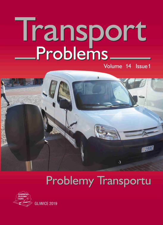Home page - Transport Problems